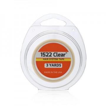 1522 Clear - lepící páska čelní A
