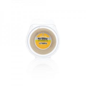 No-Shine role - lepící páska na vlasová systémy, integrace, tupé a paruky