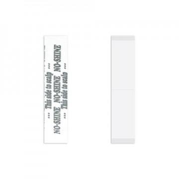 No-Shine Strips 1,9cm x 7,5cm - lepící páska na vlasová systémy, integrace, tupé a paruky