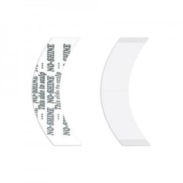 No-Shine čelní CC  - lepící páska na vlasová systémy, integrace, tupé a paruky