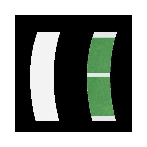 Easy Green - lepící páska Mini