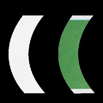 Easy Green - lepící páska čelní CC