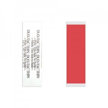 Duo-Tac Thin - lepící páska pruhy