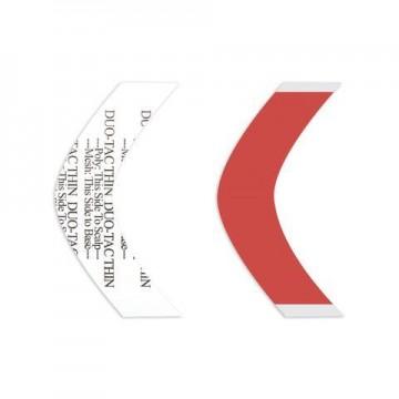 Duo-Tac Thin - lepící páska čelní A
