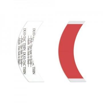 Duo-Tac Thin - lepící páska čelní CC