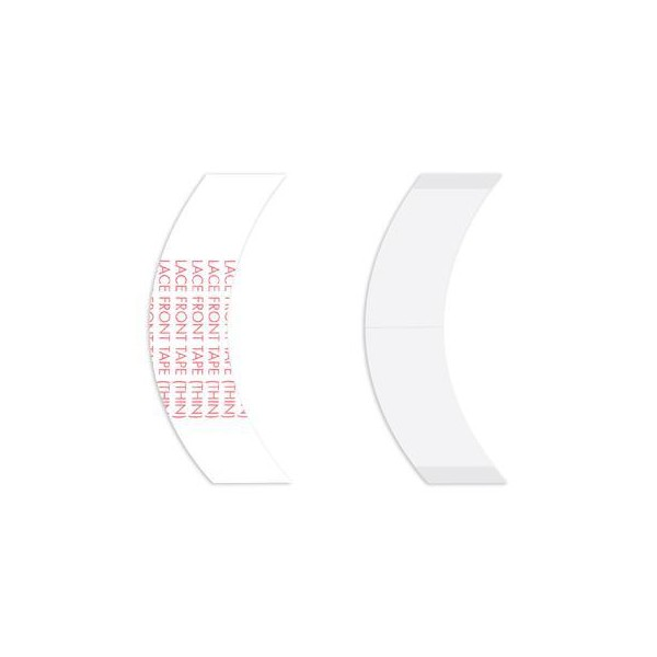 Lece Front Thin - lepící páska čelní CC