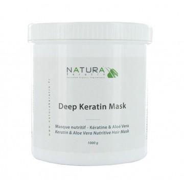 Deep Keratin Mask 250ml