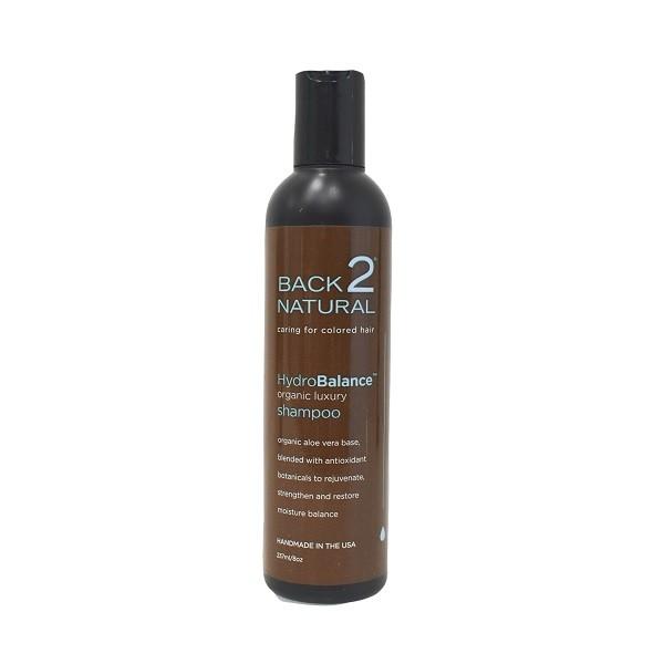 Back2Natural šampón 237 ml