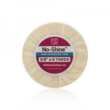 No-Shine role 0,9cm x 5,5m - lepící páska na vlasová systémy, integrace, tupé a paruky