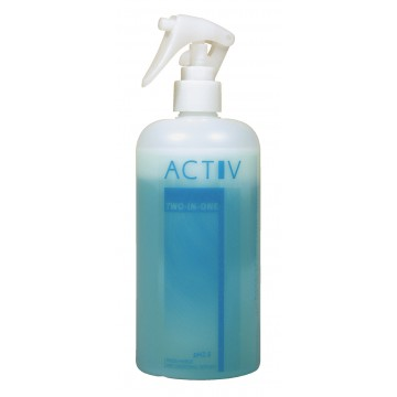 CTIV Two-in-one PH2,5 500 ml