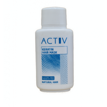 ACTIV - Keratin Mask 200 ml