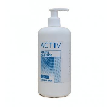 ACTIV - Keratin Mask 500 ml