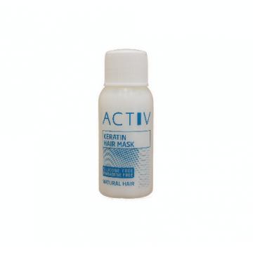 ACTIV - Keratin Mask 50 ml