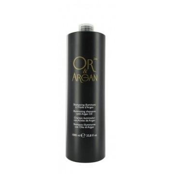 Šampón Illuminant Or & Argan  250ml