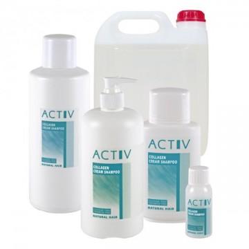 ACTIV Collagen Cream Šampon 50 ml