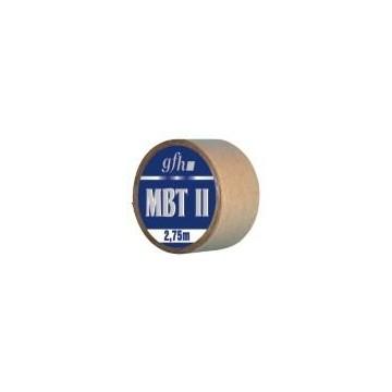MBT II - lepící páska na vlasová systémy, integrace, tupé a paruky